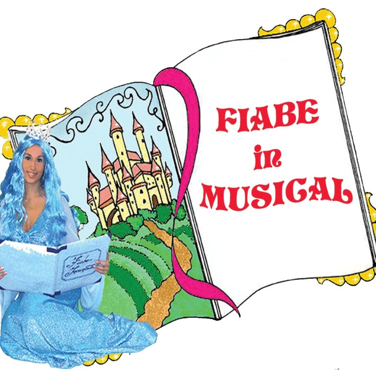 FIABE IN MUSICAL