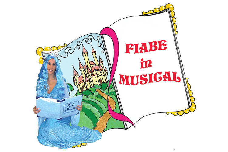 FIABE IN MUSICAL 1