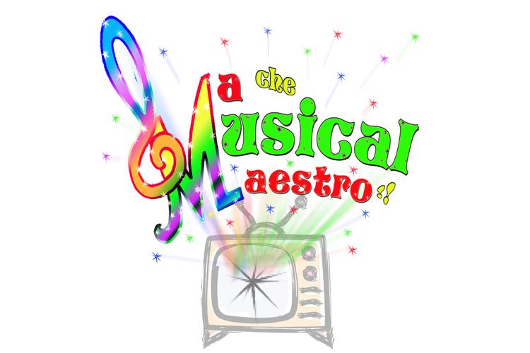 MA CHE MUSICAL, MAESTRO! 1