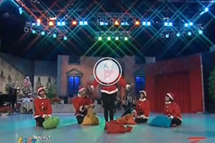 Medley Natale 2