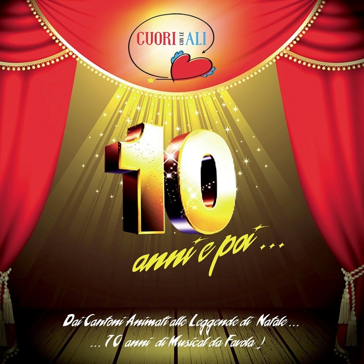 CD10anni